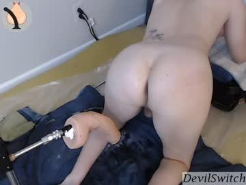 devilswitch's Recorded Camshow